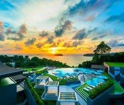Thavorn Beach Village Resort & Spa Phuket. Location at 6/2 Moo6, Nakalay Bay, Kathu, Phuket