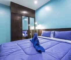 Hotel Surf Blue Kata. Location at 102/3 Kata Road