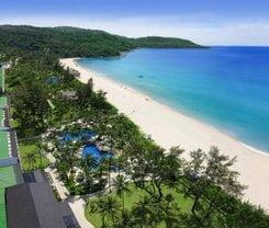 Di Pantai Boutique Beach Resort. Location at 324/2 Prabaramee Rd.,Patong Beach Kathu Phuket