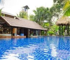 Kata Country House. Location at 82 Kata Rd., Karon, Muang, Phuket