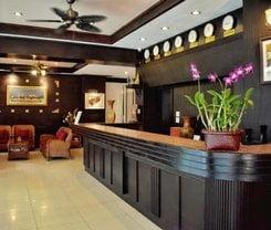 Outdoor Inn & Restaurant. Location at 100/41-42 Kata Road, Tambol Karon