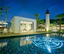 Diamond Cottage Resort & Spa. Location at 6 Karon Road, T.Karon, A.Muang, Phuket