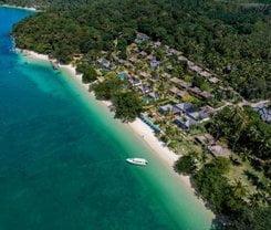 Impiana Resort Patong, Phuket. Location at 41 Taweevongs Road, Patong Beach, Phuket