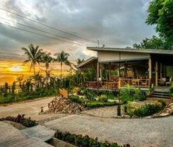 Duangjitt Resort and Spa. Location at 18 Prachanukroh Road, Kathu