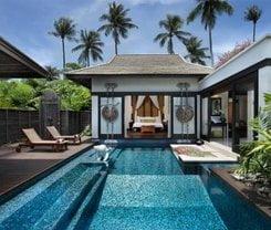 Impiana Private Villas Kata Noi. Location at 10 Kata Noi Road, Moo 2, Karon, Muang, Phuket