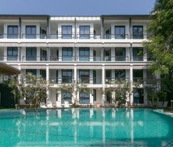 Fern House Retreat. Location at 10/5 M.5 Soi ta-Eiad T.Chalong A.Muang