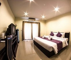 Lotus Bleu Resort & Restaurant. Location at Soi Samakkee 1, Sai yuan Rd, Muang, Phuket
