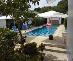 La Maison Ya Nui Resort Phuket. Location at 93/29 SOI KING YA NOUI RAWAI, Phuket