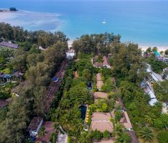 Serene Villa Phuket. Location at 21 Moo 4, Soi Lookjun, Taeiad Road.
