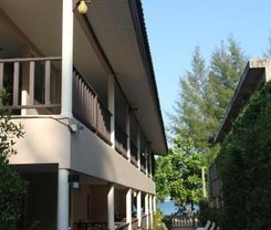 Naiyang Sea View Place. Location at 90/12 Moo 5 T. Saku, Thalang, Phuket