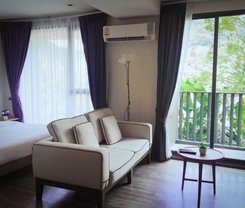 Ruan Mai Naiyang Beach Resort. Location at 90/24 Moo 5 Saku, Thalang, Phuket