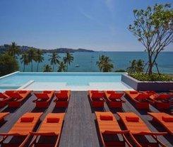 Bandara Phuket Beach Resort. Location at 98 Moo 8, Wichit Subdistrict, Muang