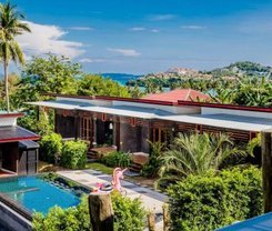 Ayara Kamala Resort & Spa. Location at 22/10 Moo 6, Layi-Nakalay Rd., Kamala, Kathu