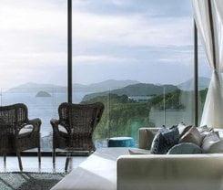 Cape Panwa Hotel. Location at 27, Mu 8, Sakdidej Road, Cape Panwa, Phuket 83000, Thailand