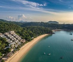 Signature Phuket Resort. Location at 10/40-41 Moo 5, Soi Ta-Eiad, Chalong Sub-District, Muang