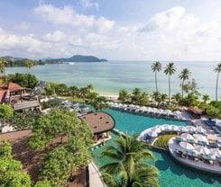 Pullman Phuket Panwa Beach Resort. Location at 44/5 Moo 8 Sakdidesh Road, Vichit, Muang, Phuket