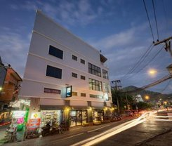 SOHO Rooms Patong. Location at 27 Ratpathanusorn Road,Patong Kathu,Phuket