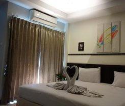 Athome Hotel @Nanai 8. Location at 168/42-43 Nanai Soi 8 Nanai Rd.,Patong Beach Kathu