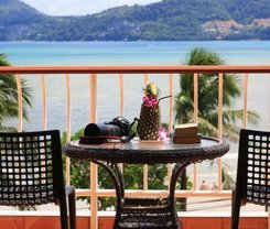 Baan Boa Resort. Location at 16 Taweewong Rd., Kathu, Phuket