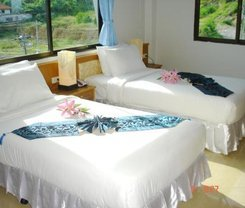 Lamai Guesthouse. Location at 20/31-21 Sirirat Road, Phuket