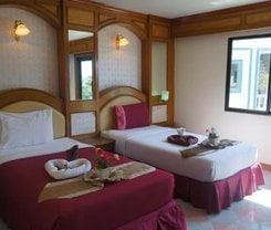Lamai Hotel. Location at 207 / 1-4 Rat-U-Thit 200 Pee Road