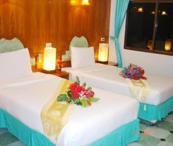 Lamai Inn. Location at 209 / 19-21 Rat-U-Thit 200 Pee Road