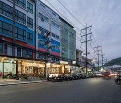 Baan Thai Beach Side Residence. Location at 40 Rat-U-Thit 200 Pee Road, phuket