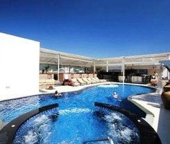 Absolute Bangla Suites. Location at 68/1 Soi Bangla, Patong Beach, Kathu, Phuket 83150