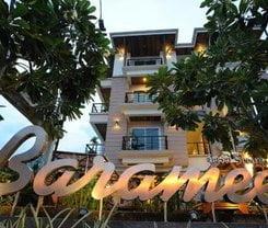 Baramee Resortel. Location at 266 Prabaramee Road, Patong, Kathu, Phuket 83150 Thailand