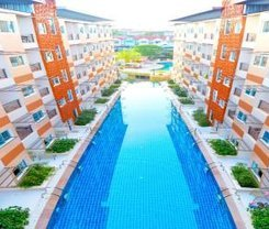 Andatel Grande Patong Phuket. Location at 41/9 Rat-U-Thit 200 Pee Road, Patong Beach, Amphur Kathu,