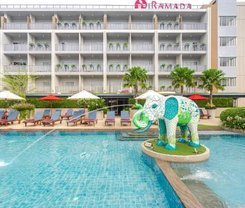 Ramada by Wyndham Phuket Deevana Patong. Location at 45/1 Raj-U-Thid 200 Pee Road (Patong 2nd Road), Patong, Kathu, Phuket