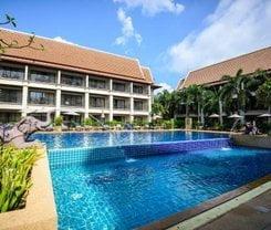 Sawasdee Village. Location at 38 KateKwan Rd., T. Karon, Phuket
