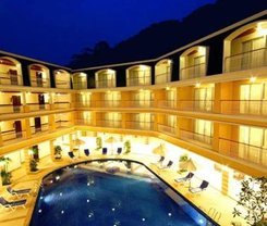 Kalim Resort. Location at 9/8 Prabaramee Road, Soi 6, Kathu, Phuket
