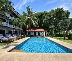 NR Nanai Patong. Location at 35 Soi Nanai 2, Pathong, Kathu, Phuket
