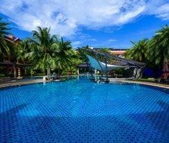 R-Mar Resort and Spa. Location at 33 Soi Rat-U-Thid 200 Pee 1, Rat-U-Thid 200 Pee Road, Kathu