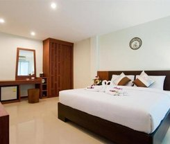 Deva Suites Patong. Location at 188/13-15 Soi Kor Rd. Patong, Phuket