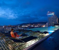 The Gig Hotel. Location at 179/88-94 Phangmuang Sai-Kor Road,T.Patong, A.Kathu,Phuket