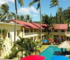 Austrian Garden/Tai Pan Village. Location at 32/1 Soi E-Den Chaloemprakiat Road Patong, Kathu,Phuket