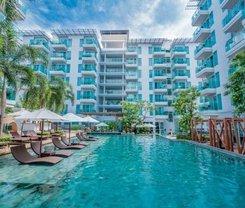 Fishermen's Harbour Urban Resort. Location at 2/21 Siriraj Road, Patong, Kathu Phuket