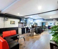 Bella GuestHouse. Location at Soi Kep Sab 66/22