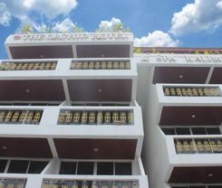 Orchid Hotel and Spa Kalim Bay. Location at 320 Soi.7(Prabaramee), Ban Kalim,Patong Beach, Kathu, Phuket, Thailand