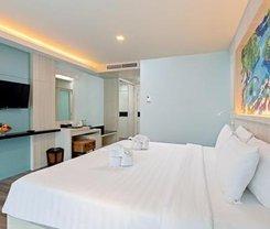 Ya Nui Resort. Location at 9/25 Moo 6 Soi Ya Nui Rawai Phuket