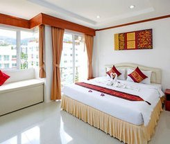 Phusita House 2. Location at 160/25-26 Pang Muang Sai Kor Road