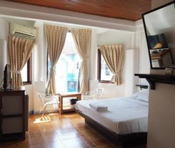 Relax Guesthouse. Location at 143/24-25 Rat-U-Thit 200 Pee Rd,Patong,Kathu