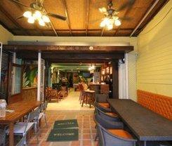 Sea Dream Patong. Location at 14 Thaweewong Rd. Patong, Phuket, 83150