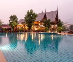 Naina Resort & Spa. Location at 2/58 Sainamyen 2 Road, Patong, Kathu, Phuket