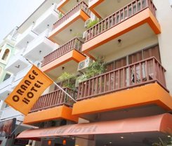 Orange Hotel. Location at 5/31-32, The Sea Pearl Complex, Aroonsom Plaza, Kathu, Phuket