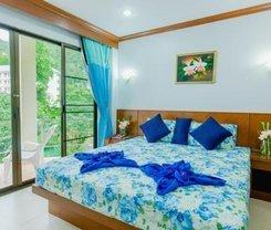 RK Guesthouse. Location at 147/3 Soi Baankanjana Nanai Road, Kathu, Phuket