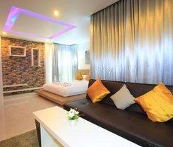 @Buasri By Ohm. Location at 11/1 Soi. Nanai 2, Nanai Road, Patong, Phuket