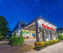 Phuket Nonnita Boutique Resort. Location at Soi Thepanusorn 6 33/5 Muang Phuket